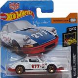 Masinuta '71 Porsche 911 Hot Wheels, Colectia Nightburnerz, Mattel
