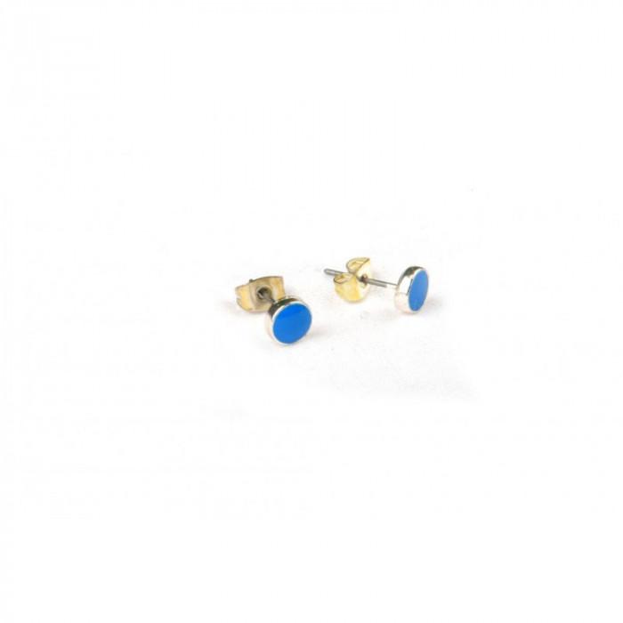 Cercei Pieces Heidy Brilliant Blue