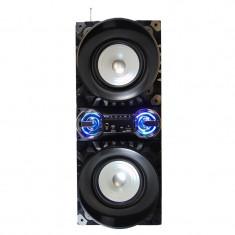 Boxa bluetooth KTS-893, suport card SD, 2 x 15 W, USB
