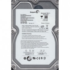 Hard Disk 640GB, Seagate Barracuda 16Mb cache, 7200rot/min, SATA 3Gb/s, 500-999 GB, 7200, SATA 3