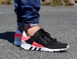Adidasi originali ADIDAS EQT SUPPORT - adidasi 100% originali, 38, Textil