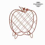 Suport pentru Sticle (54 x 47 x 18 cm) by Bravissima Kitchen