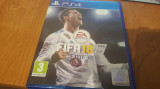 Joc FIFA 18 Playstation 4 PS4 PS 4 original