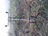 Rod pod, Fishing Line - FL