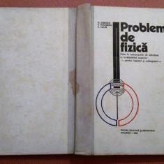 Probleme de fizica - G. Ionescu, V. Fochianu, C. Calin, Didactica si Pedagogica