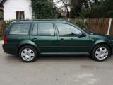 Vw bora 1,9 4x4 ,131cp, Motorina/Diesel, Break