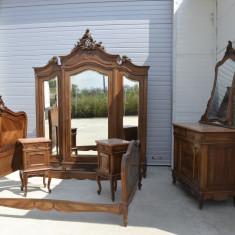 Dormitor neo-rococo