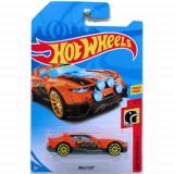 Masinuta Rally Cat Hot Wheels, Colectia HW Daredevils, Mattel
