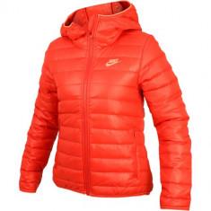 Geaca femei Nike Down Fill Hooded 805082-657
