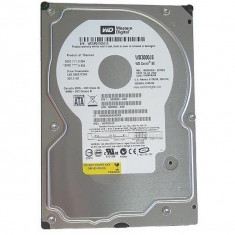Hard Disk 320Gb, Western Digital Black 16Mb cache, 7200rot/min, SATA 3Gb/s, 200-499 GB, 7200, SATA2