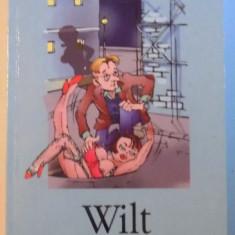 WILT DE TOM SHARPE, 2005, Polirom