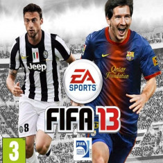 FIFA 13  - PS Vita [SIGILAT] ITALIANA - ID3 60222, Sporturi, Single player