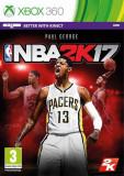 Joc consola Take 2 Interactive NBA 2K17 pentru XBOX360, Take 2 Interactive