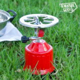 Lampa cu Gaz pentru Camping MG404 Adventure Goods