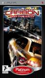 Need For Speed Carbon Own the City NFS -  PSP  [SIGILAT] - ITALIANA -  ID3 60224, Curse auto-moto, 3+, Single player