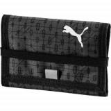 Portofel unisex Puma Beta wallet 07561901