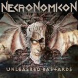 Necronomicon - Unleashed Bastards ( 1 CD )