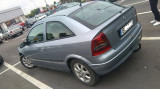 Opel Astra G 1.6 Twinport, Benzina, Coupe