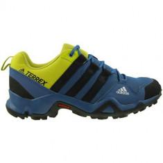 Pantofi Copii Adidas Terrex AX2R K BB1936, 38, Negru