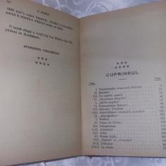 carte veche,IN PREAJMA REVOLUTIEI,Vol.7,C.STERE,V.Cristescu,400pag.Trasp.gratuit