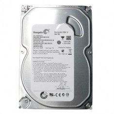 Hard disk Seagate BarraCuda  ST3500418AS 500GB 16MB Cache 7200rot, SATA 3Gb/s, 200-499 GB, 7200, SATA2
