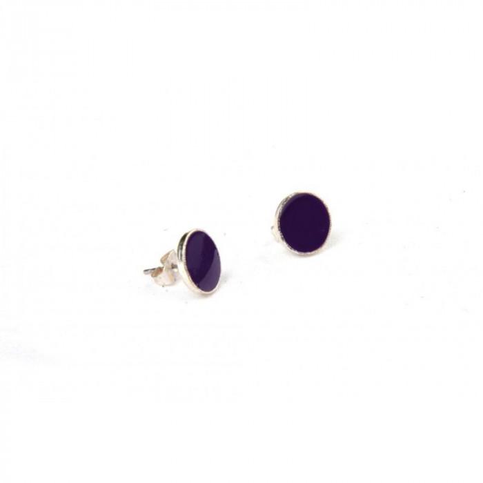 Cercei Pieces Sophia Bright Purple