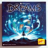 Dreams - joc de societate board game