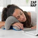 Perna de Gat pentru Calatorie Zap Nap Starship Pillow