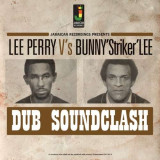 """Lee & Bunny """"Strik Perry"" - Dub Soundclash ( 1 VINYL )"