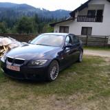 BMW 318, Seria 3, Motorina/Diesel