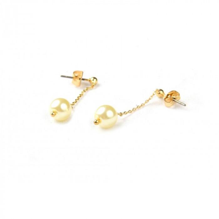 Cercei Pieces Koliana Chain Gold