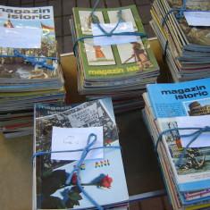 Colectie Magazin istoric anii 1968 - 1984
