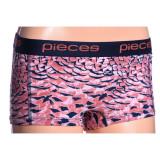 Pachet Boxeri Dama 2 Bucati Pieces Logo Lady Sweet Pink