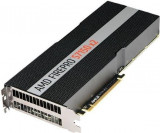 Placa video AMD FIREPRO ,S7150X2 ,16GB ,GDDR5, DDR5