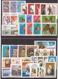 Ungaria - Lot timbre neuzate
