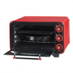 Cuptor electric Zilan, 32 l, 1300 W, termostat ajustabil foto