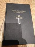 Noul testament cu psalmii Rr
