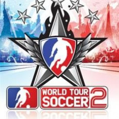 World Tour Soccer 2 Psp, Sony