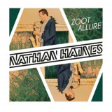 Nathan Haines - Zoot Allure ( 1 CD )