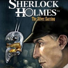 Sherlock Holmes The Secret Of The Silver Earring Nintendo Wii