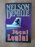 JOCUL LEULUI- NELSON DEMILLE