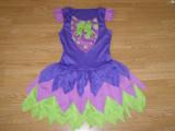 Costum carnaval serbare zana pentru copii de 9-10 ani