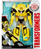 Jucarie Transformers Robots In Disguise 3-Step Change Bumblebee