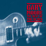 Gary Moore Best Of The Blues (2cd)