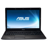"Laptop Asus X52D AMD 2.10 GHz 15.6"" 1366 x 768 RAM 8GB DDR3 SSD 250 GB  Web Cam, AMD Athlon II, 8 Gb"
