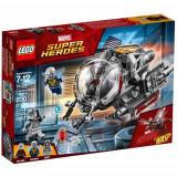 Lego Marvel Super Heroes Exploratorii Taramului Cuantic 76109