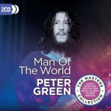 Peter Green - Man of the World ( 2 CD )
