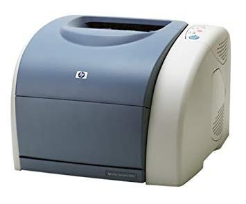 Imprimanta laser color hp 1500l foto
