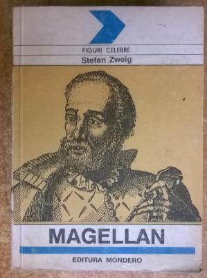 Stefan Zweig - Magellan foto