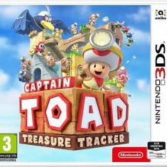 Captain Toad Treasure Tracker Nintendo 3Ds
